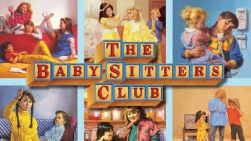 KIDS READING LIST: Baby Sitters Club (Kindle Edition)