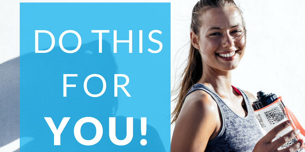 Transition To a Healthier YOU!