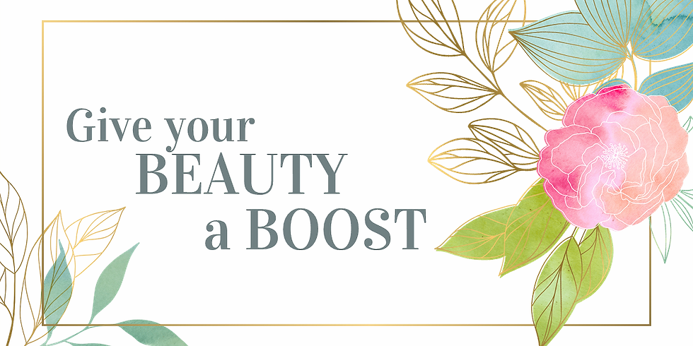 Beauty Boost