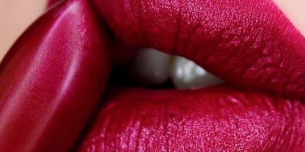 Kiss and Makeup The Perfect Pout