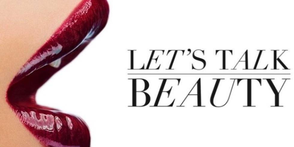 Ultimate Beauty and Bubbly  Mix & Mingle
