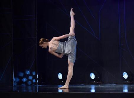2020 Performing Arts Scholarship Winners