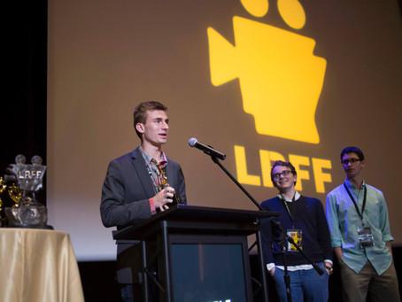 2015 Film Scholarship Winners