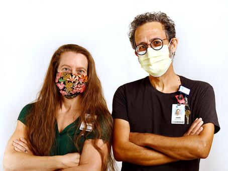 Arkansas Children's Hospital Virtual Art Show
