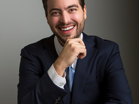Thea Foundation Announces New Executive Director