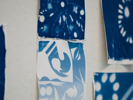 Q&A: Lydia Washburn, Participating Art Teacher in Thea's Arts Reconstruction Summer 2019 Pro