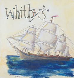 Whitbys