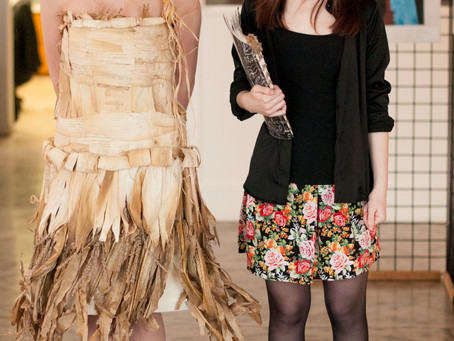 2015 Fashion Design Scholarship Winners