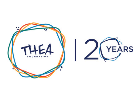 Thea Foundation Adds New Board Members