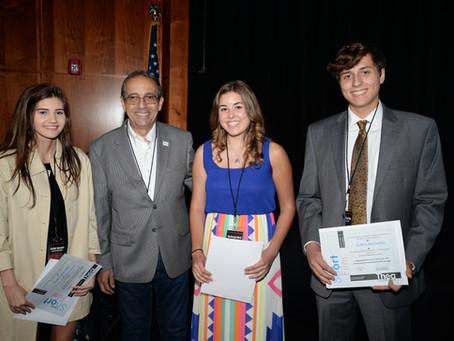 2016 Film Scholarship Winners
