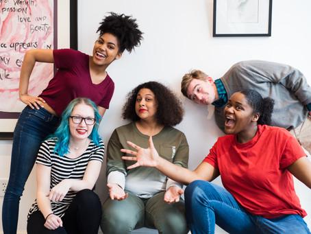 2019 Slam Poetry Scholarship Winners
