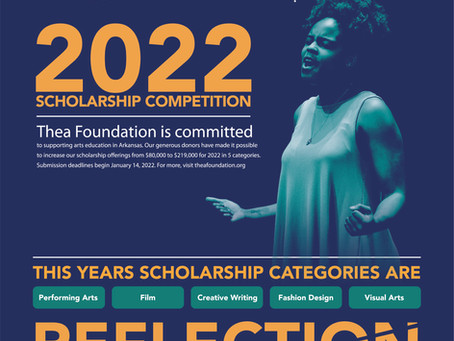 2021/2022 Scholarship Competition