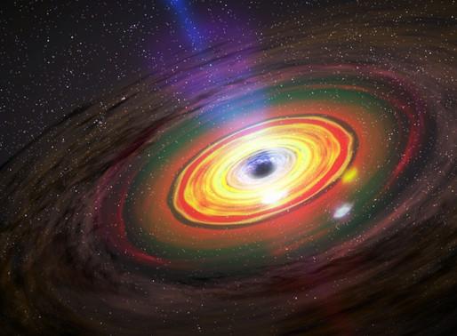 La imagen del agujero negro: un verdadero testamento para el trabajo en equipo