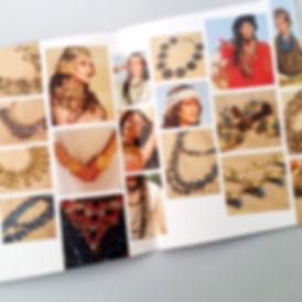 מיתוג, קטלוג, אופנה, ריטוש, עימוד, קראייטיב, עיצוב גרפי, תכשיטים