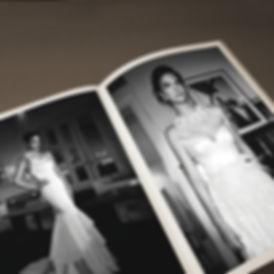 קרן ברקוביץ, בגדי ערב, מיתוג, קטלוג 2013