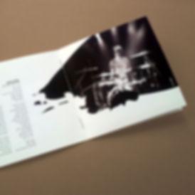 עיצוב גרפי, עיצוב אלבום, עיצוב דיסק, מוסיקה, הליקון