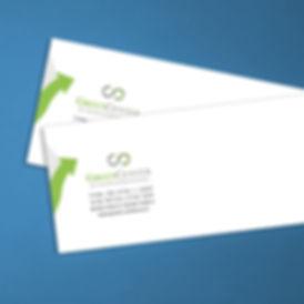 מיחזור, מעטפה, עיצוב גרפי, מיתוג, ירוק,אייכות סביבה