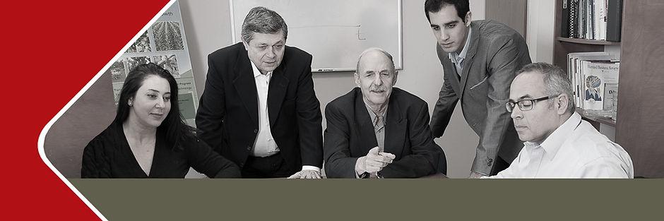 Giora Yanai, Avivit Peleg, Benny Shafir, Rony S. Argi