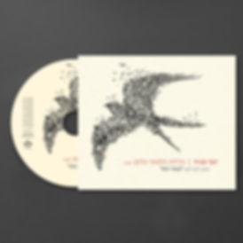 כנפי רוח, הרב פרומן, אודליה גל, מיתוג, עיצוב, מוסיקה