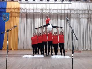 Вітаємо переможців  ІІ (регіонального) етапу Всеукраїнського фестивалю-конкурсу «Молодь обирає здоро
