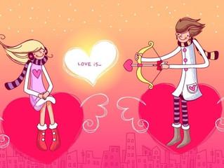 Вічна казка кохання