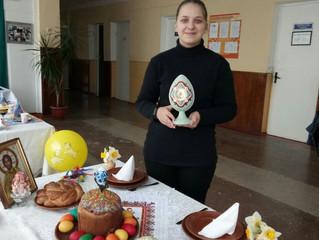 Фестиваль-конкурс «Розквітай, писанко!»