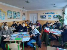 Проведено тиждень суспільно-гуманітарних дисциплін