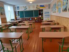 Інформація  про підготовку Кельменецького професійного ліцею до нового 2020/2021 н. р.