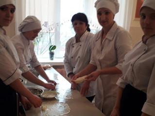 Атестація – 2020: педагог-наставник професії «Кухар», «Кондитер»