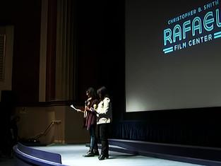 Documentary on Camp Fire Debuts in San Rafael