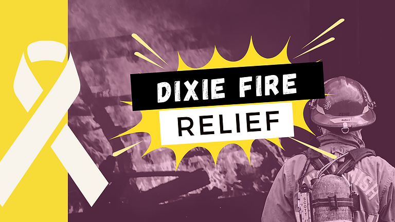 Do It: Taking Action To Help CA Fire Evacuees