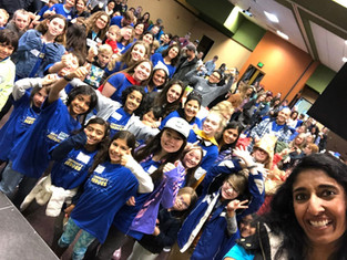 Day of Giving 2019 Recap and THANK YOU!