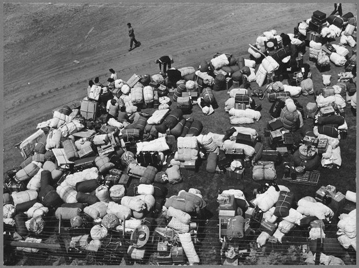 Los Angeles (vicinity), California. May 1942.