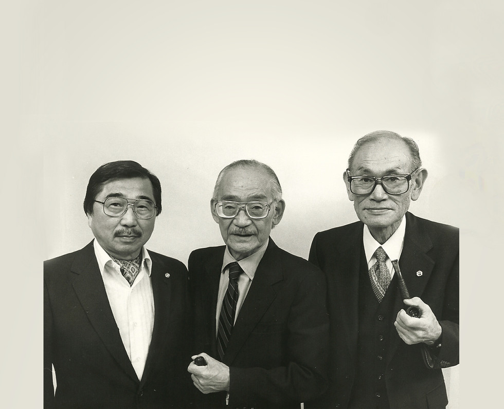 C_Gordon, Min, Fred, by Okazaki, high re