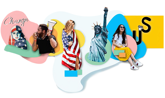 What Does It Mean To Be An American? Free Curriculum