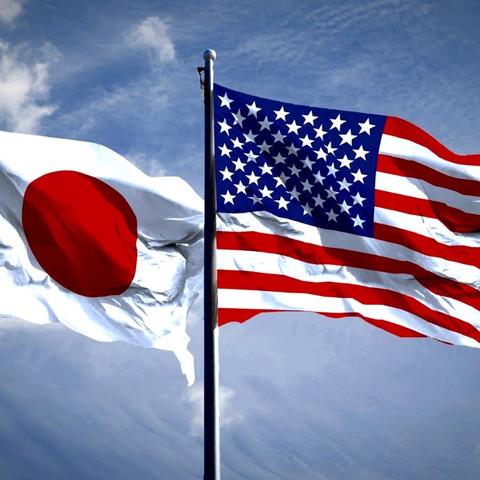 U.S.-JAPAN RELATIONS