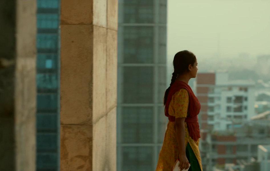 Rickshaw Girl Official Trailer 2020