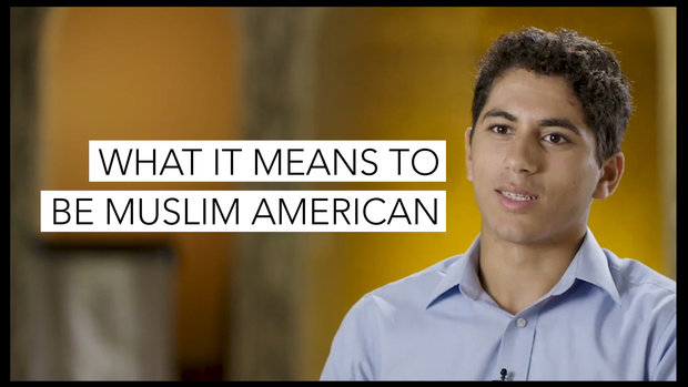 What It Means to be Muslim American