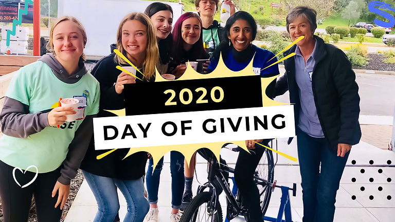 2020 Day of Giving