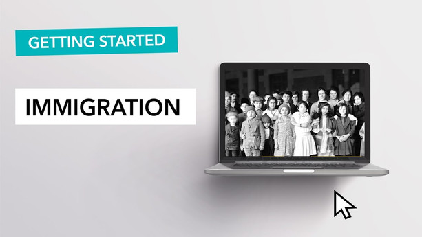 Immigration - Getting Started