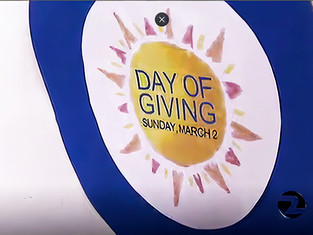 2014 Day of Giving