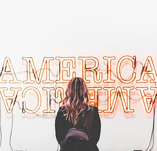 What Does it mean to be an American
