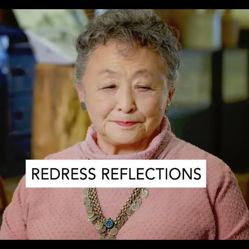 Redress Reflections