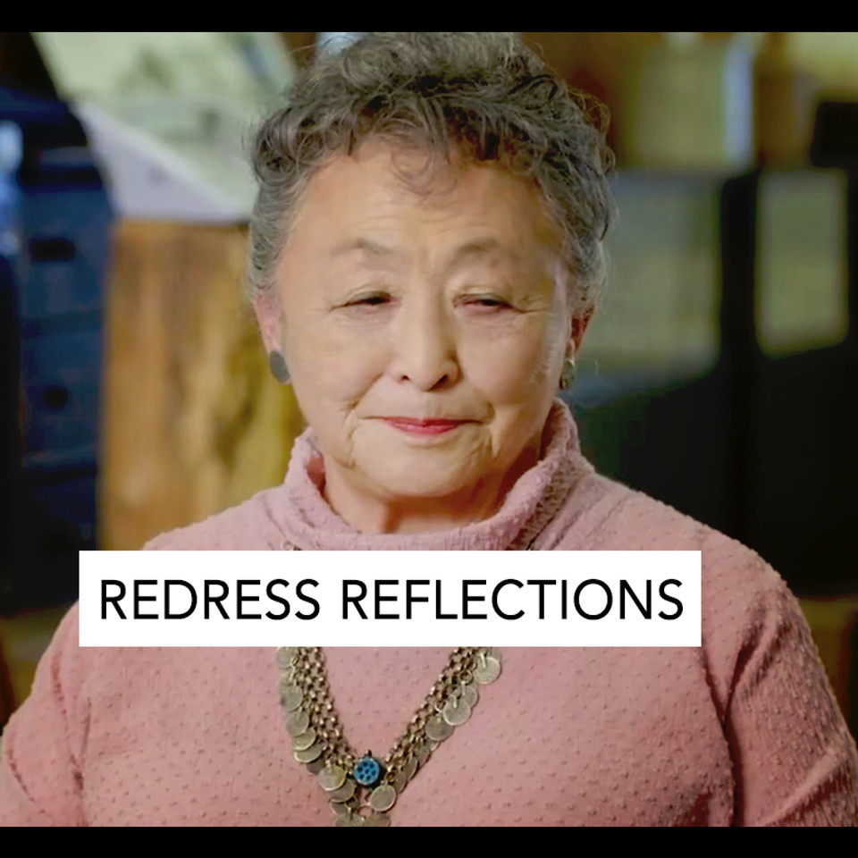 Redress Reflections