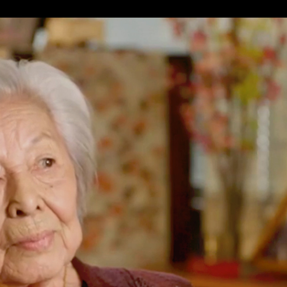 45 Years of Anger: Redress for Japanese Americans