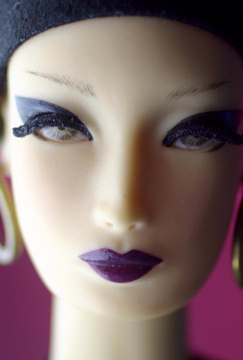 """Maquillage """"Noir"""""""
