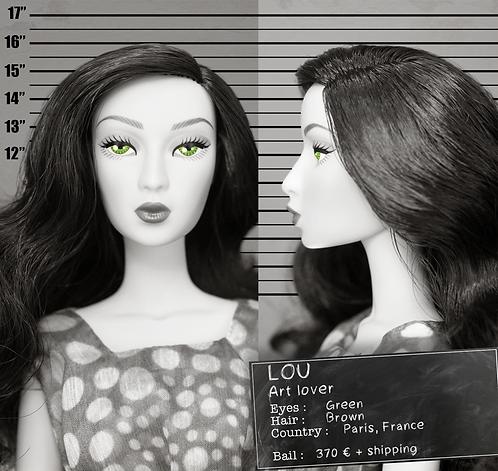 Lou New Gen / LE 150