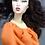 Thumbnail: OOAK Sarouel Orange