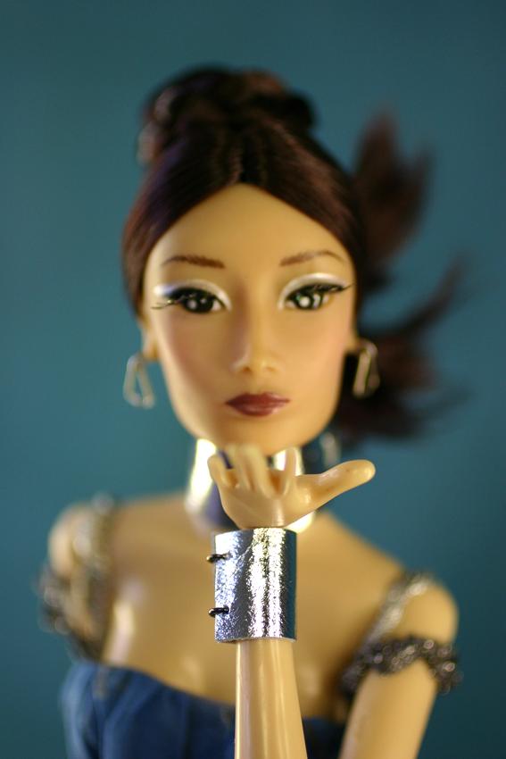 Kaori first sculpt