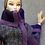 Thumbnail: OOAK Pardessus Toundra